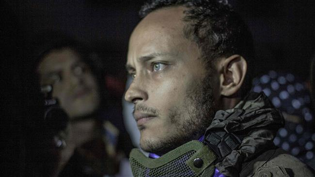 Photo of Five arrested, others killed in operation to nab Venezuela former police pilot