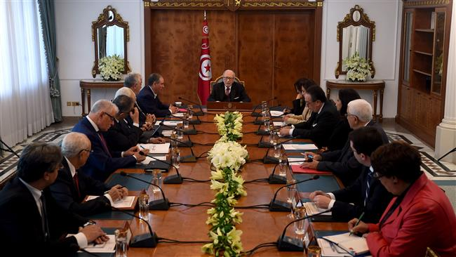 Photo of Tunisian government proposes reforms after unrest