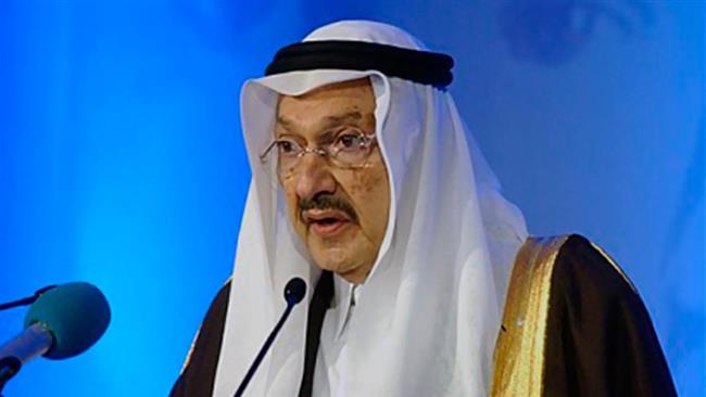 Photo of DOWN WITH US-ISRAEL: Saudi Prince Talal on hunger strike over detention of sons