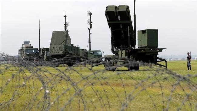 Photo of US approves sale of anti-ballistic missiles to Japan