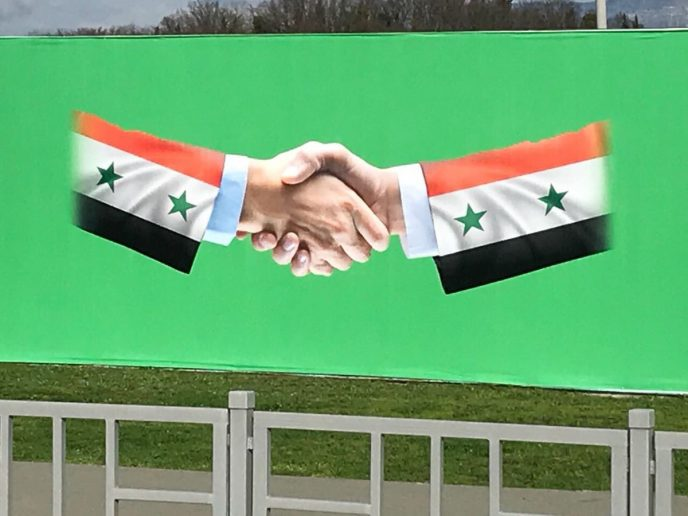 Photo of Sochi congress agrees to set up Syrian constitutional commission
