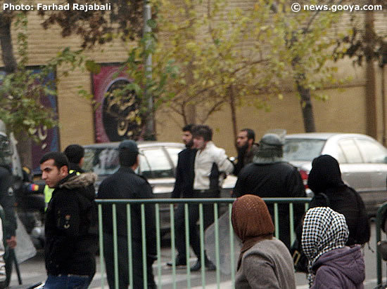 Photo of Iran Frees 70 More Detainees Arrested in Recent Unrests