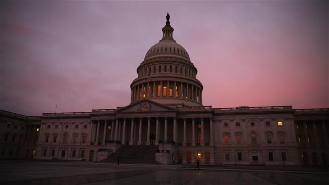 Photo of US government shutdown begins over budget impasse