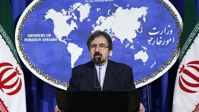 Photo of Iran calls for immediate cessation of Turkey's ops. in Syria