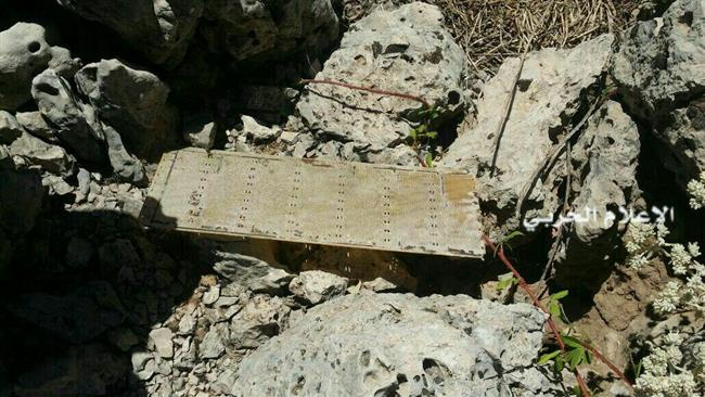 Photo of Army troops find israeli spying device in southern Lebanon