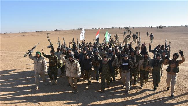 Photo of Iraqi troops purge over 80% of Anbar desert areas of Daesh: Security official