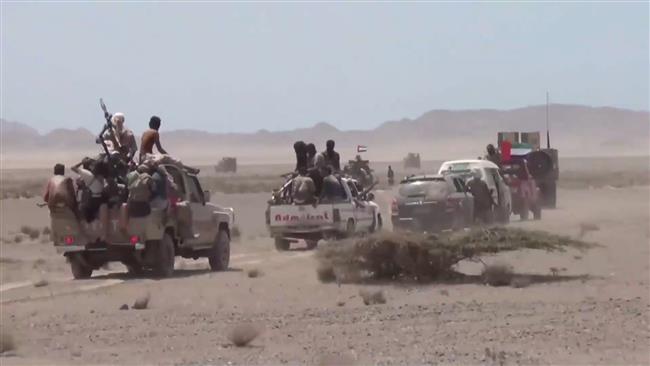 Photo of Yemeni army inflicts losses on Saudi mercenaries in Maidi