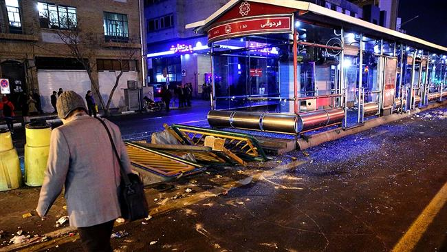 Photo of Riots killed 20 people; main organizers detained: Police