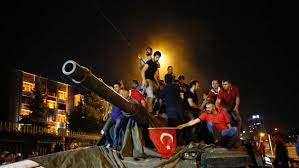 Photo of Turkey reinstates 1,800 civil servants after acquittal