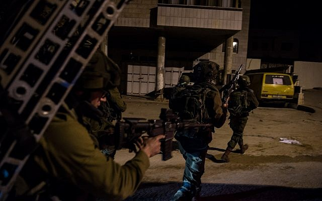 Photo of Zionist Regime Raids Jenin, Kills Palestinian Who Carried out Nablus Operation