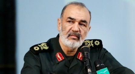 Photo of IRGC: Americans are taking their own lives