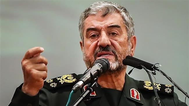 Photo of All enemies' plots to harm Iran unity thwarted: IRGC commander