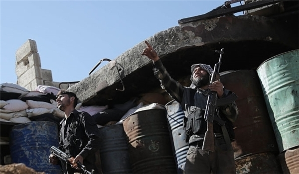 Photo of Terrorist Centers in Hama Receive Severe Blow in Syrian Armed Forces' Attacks