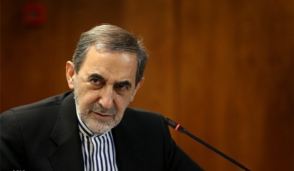 Photo of Iranian Leader's Top Aide Asks Withdrawal of Uninvited Foreigners from Syria