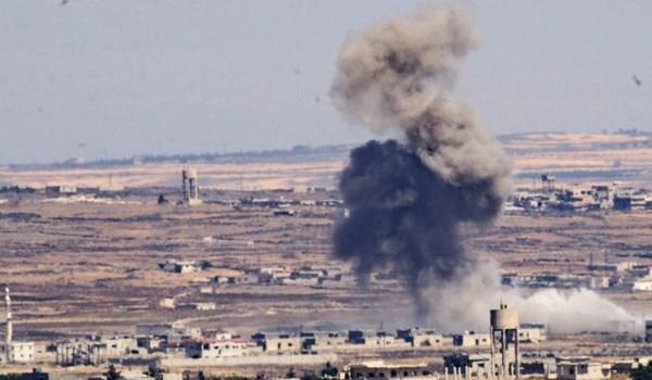 Photo of Terrorists Sustain Dozens of Casualties in Bomb Attack on Al-Nusra Command Center in Idlib