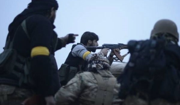 Photo of Aleppo: Infighting Reported in Al-Bab among Ankara-Backed Militants on Battle against Kurds