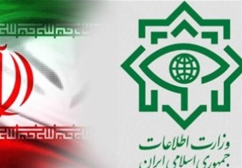 Photo of Intelligence Forces Seize Major Drug Haul in SE Iran