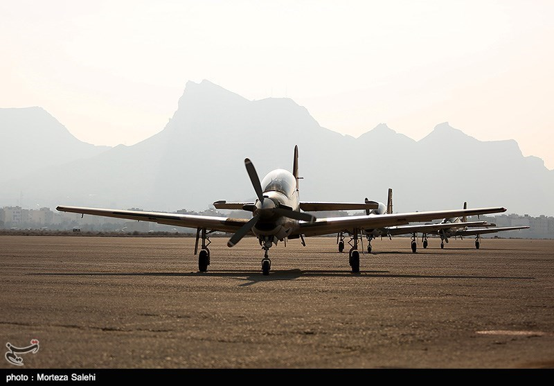 Photo of IRGC Assists Iran Administration in Cloud Seeding