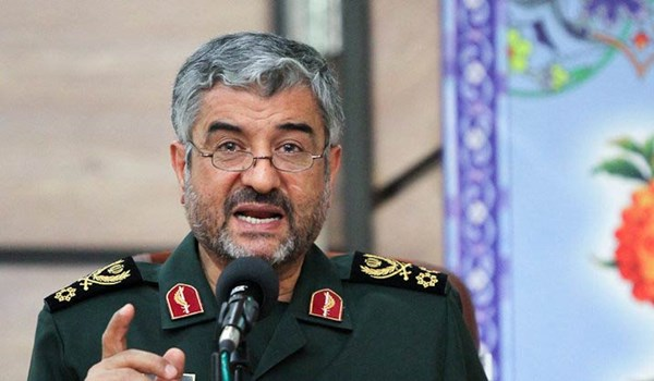 Photo of Top Commander: Drones, Helicopters Getting Bigger Role in IRGC Operations