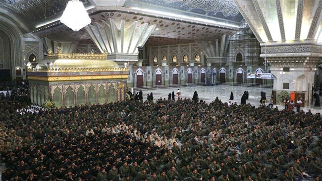 Photo of Iranians begin nationwide Ten-Day Dawn ceremonies marking the 39th anniversary of the 1979 Islamic Revolution