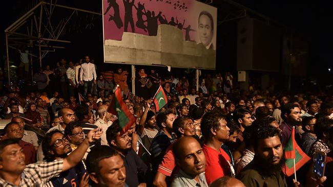 Photo of Unrest in Maldives after court blow to government