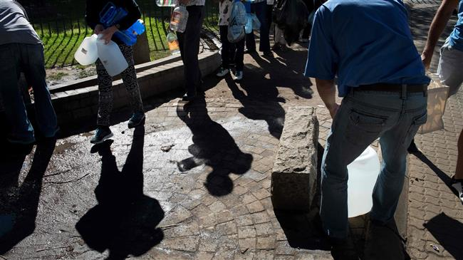 Photo of South Africa declares drought 'national disaster'