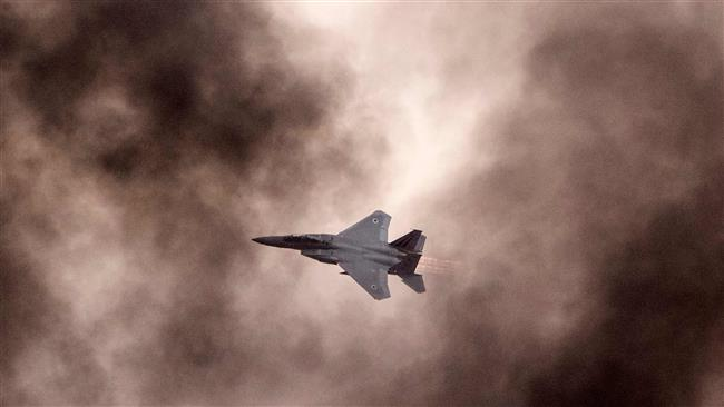 Photo of Syria's downing of F-16 jet sent warning message to Israel, US: Anlalyst
