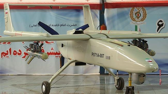 Photo of Iran starts mass production of Mohajer 6 drone armed with precision-guided bomb