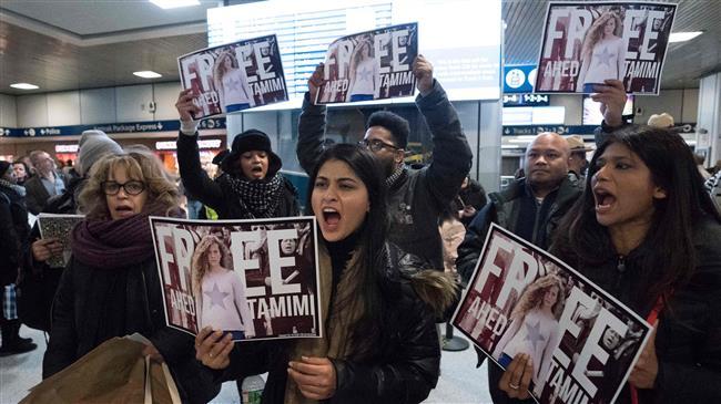 Photo of Terrorist regime israel postpones trial of female Palestinian teenager