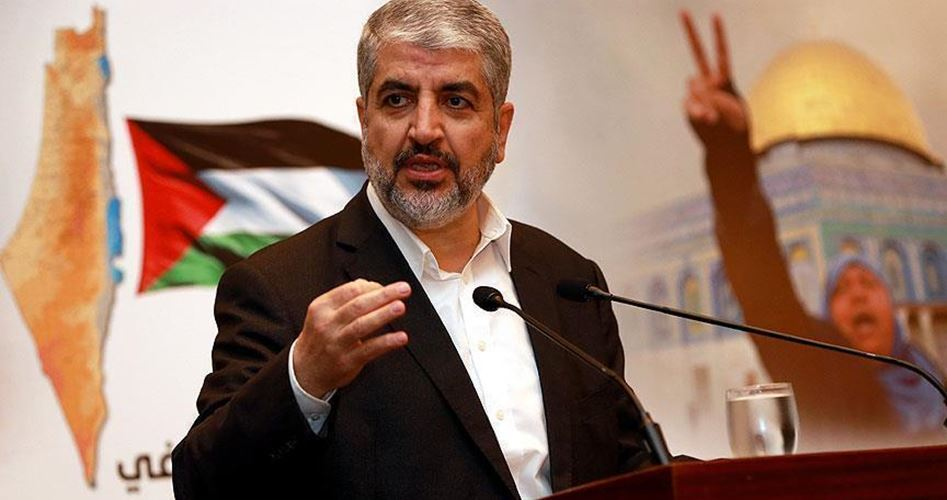 Photo of Mishaal: We will fail deal of the century, Jerusalem our capital