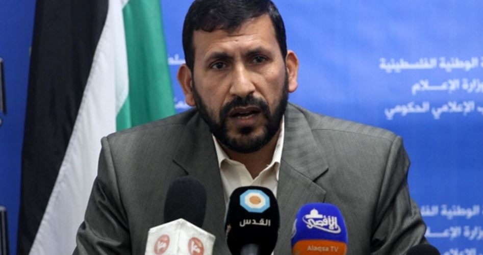 Photo of Gaza's Ministry: We have not received a penny from PA since reconciliation