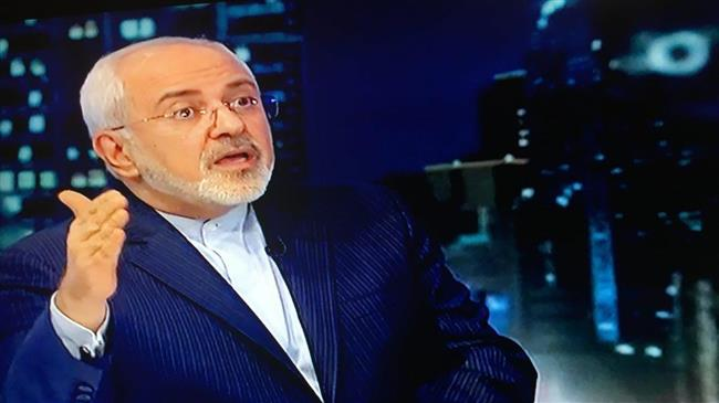 Photo of Iranian FM outlines 4 steps to solving crisis in Yemen