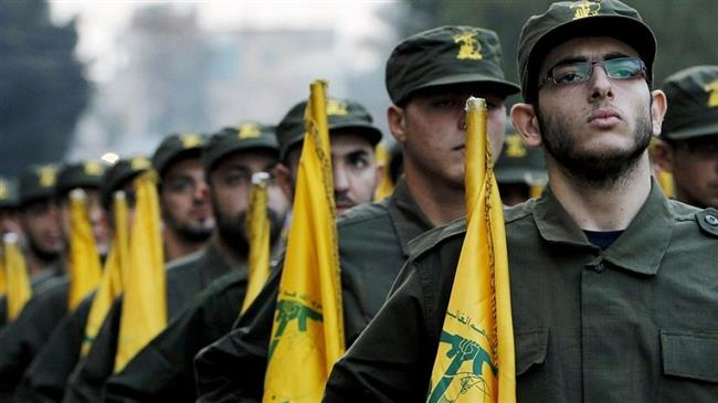 Photo of Great Satan US imposes new sanctions on Hezbollah