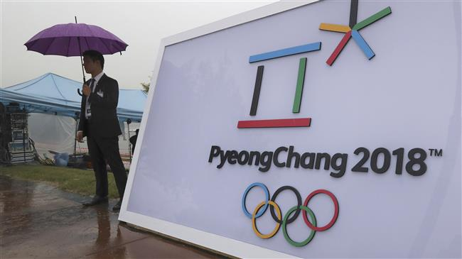 Photo of Olympic body apologizes to Iran over Samsung gift snub