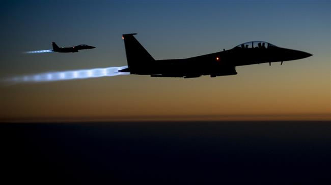 Photo of Satanic US airstrikes kill at least 29 civilians, injure many more in Syria's Dayr al-Zawr