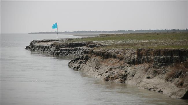 Photo of Bangladesh accelerates plan to put Rohingya refugees on isolated island