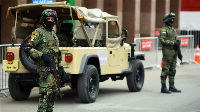 Photo of Egypt begins major military operation in Sinai, Nile Delta