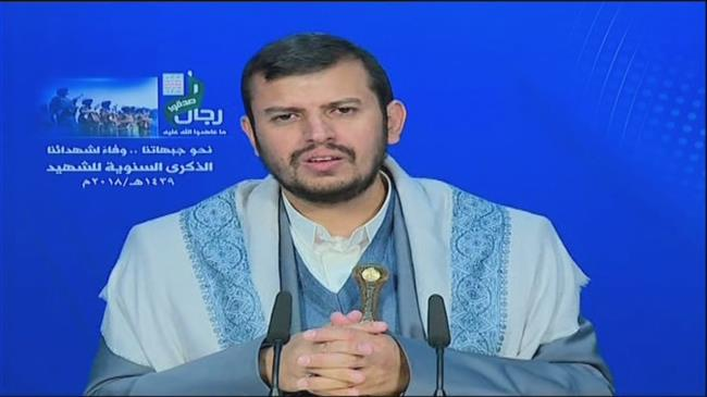 Photo of Sayyed al-Houthi: Saudi, UAE serve US, Israeli interests
