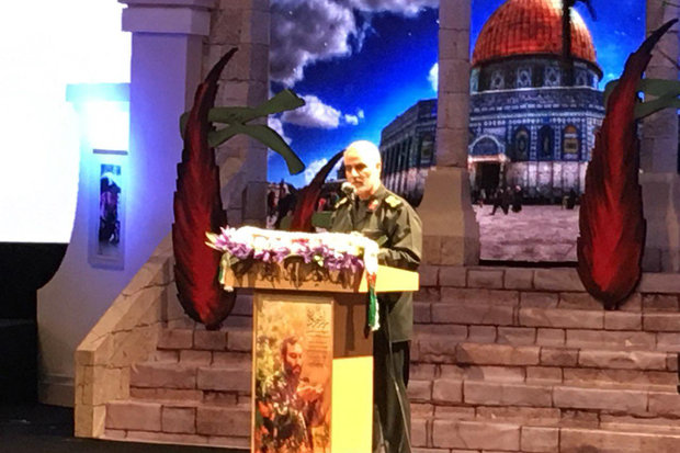 Photo of Qasim Suleimani: Imad Mughniyeh a Legend