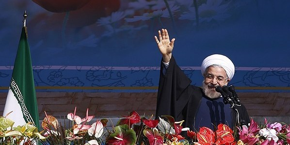 Photo of President Rouhani Urges Unity to Disappoint Iran's Enemies