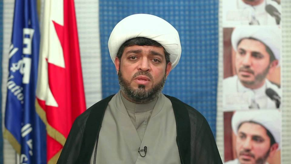Photo of Bahraini Opposition to Reveal National Political Plan: Al-Wefaq Deputy SG