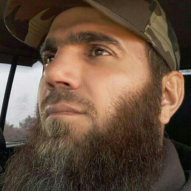 Photo of Terrorist ringleader killed in Syria