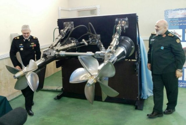 Photo of Iran defense ministry unveils 2 new systems