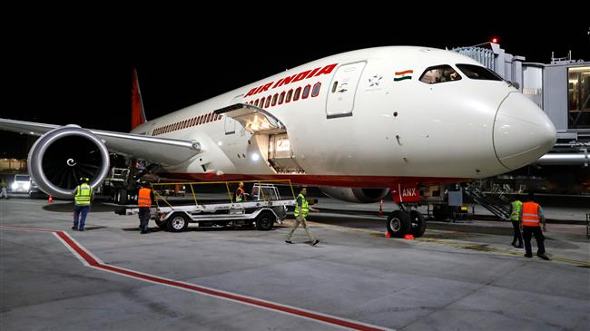 Photo of For first time, Indian airliner uses Saudi Arabia to reach israel