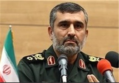 Photo of Attempts to Limit Iran's Power Backfire: IRGC General