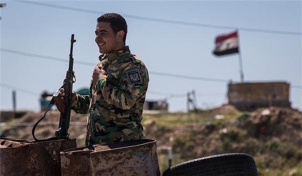 Photo of Syrian Army Pushes Al-Nusra Back in Strategic Region in Eastern Damascus