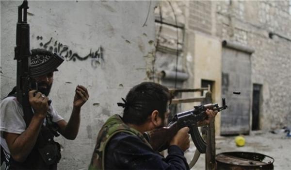 Photo of Heavy Clashes Continue between Al-Nusra, Syria's Tahrir Terrorists