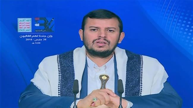 Photo of Saudi wouldn't have dared to attack Yemen without US help, supervision: Sayyed al-Houthi