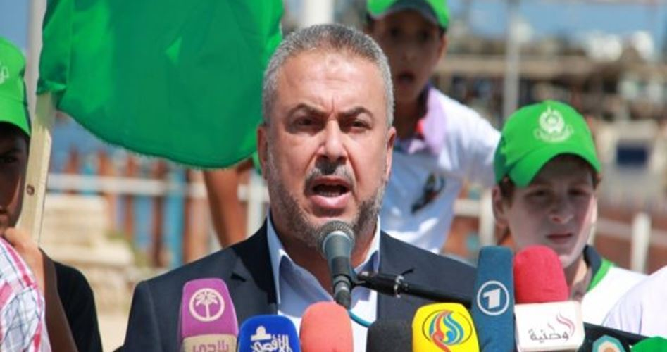 Photo of Hamas: We have evidence implicating PM's would-be assassins