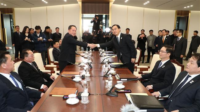Photo of South Korea 'to send high-level delegation to North'